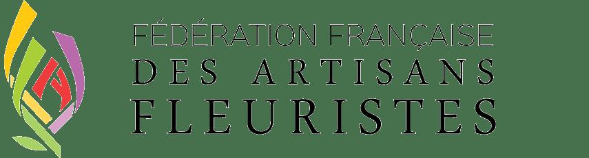 logo fédération française des artisans fleuristes
